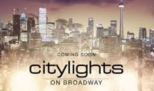 Citylights on Broadway